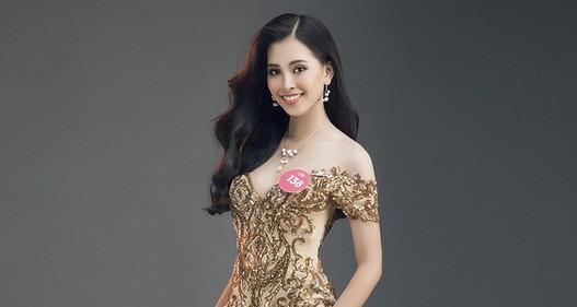 Hoa hậu Tiểu Vy:  Mỗi người phụ nữ hãy can đảm thực hiện ước mơ của mình