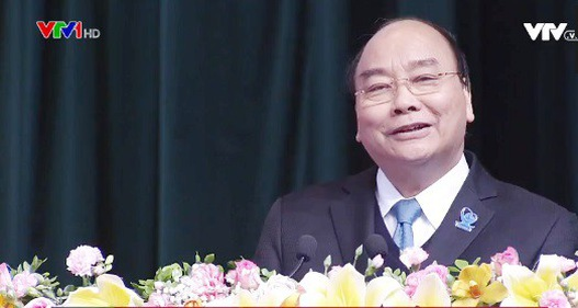 Thủ tướng: Không để sinh viên sống thực dụng, xa rời truyền thống văn hóa tốt đẹp của dân tộc