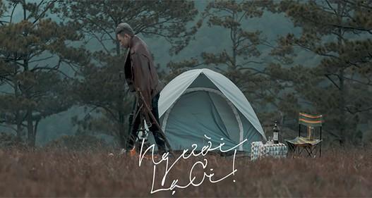 Người lạ ơi là MV ca nhạc được xem nhiều nhất Việt Nam năm 2018