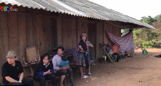 Ổn định dân di cư tự do ở Mường Nhé, Điện Biên