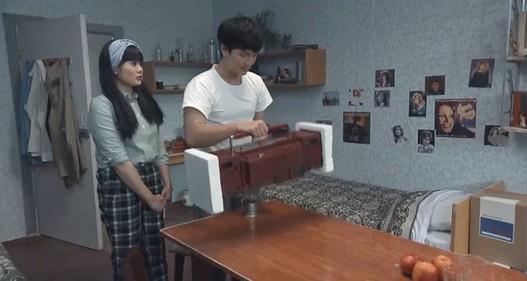Tình khúc Bạch Dương - Tập 3: Xa người yêu lại còn đẹp trai, Hùng đau đầu vì bị các cô gái tấn công