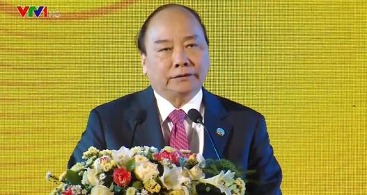 Thủ tướng dự Lễ khánh thành Trụ sở Tập đoàn viễn thông Star-Telecom
