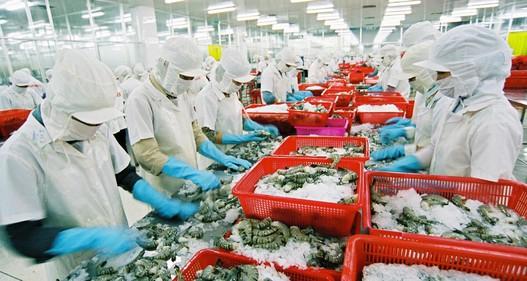 Saudi Arabia tạm ngừng nhập khẩu thủy hải sản Việt Nam