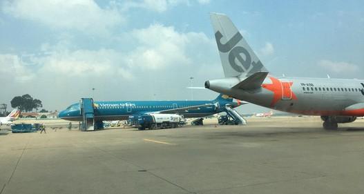 Các hãng hàng không lý giải việc vẫn còn vé máy bay Tết
