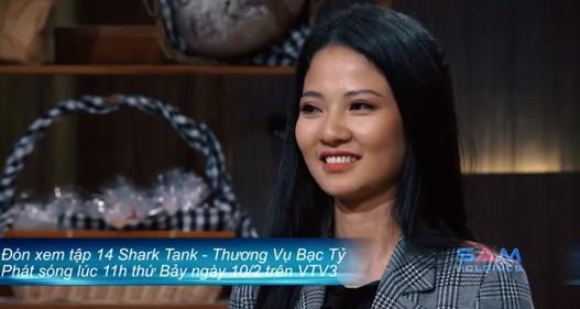 Shark Tank Việt Nam - Tập 14: Nữ start-up xinh đẹp khẳng định không có chuyện khai khống con số