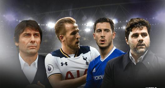 Lịch trực tiếp bóng đá hôm nay (1/4): Thanh Hóa tiếp đón SLNA, Chelsea đối đầu Tottenham