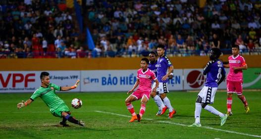 Lịch trực tiếp bóng đá hôm nay (28/4): CLB Hà Nội tái đấu Sài Gòn, Liverpool thảnh thơi trước lượt về