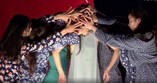 Đưa múa đương đại tiếp cận khán giả Việt Nam