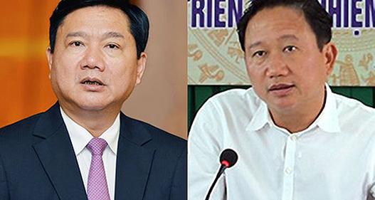42 luật sư đăng ký bào chữa trong phiên tòa xét xử bị cáo Trịnh Xuân Thanh và đồng phạm
