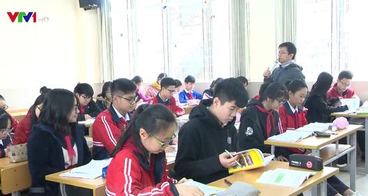 Bỏ cộng điểm khuyến khích vào lớp 10: Nhiều học sinh lo lắng