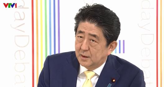 """Thủ tướng Nhật Bản: """"Đàm phán liên Triều cần mang tính thực chất"""""""