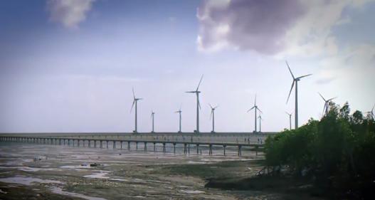 Năng lượng tái tạo và khả năng phát triển tại Việt Nam