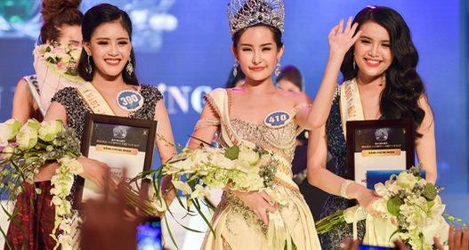 Nhiều cuộc thi sắc đẹp làm giảm giá trị phụ nữ Việt Nam