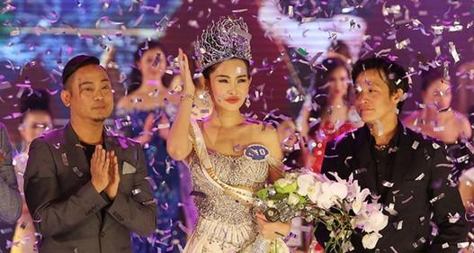 """Đề nghị hủy kết quả cuộc thi """"Hoa hậu Đại dương"""" với Lê Âu Ngân Anh"""