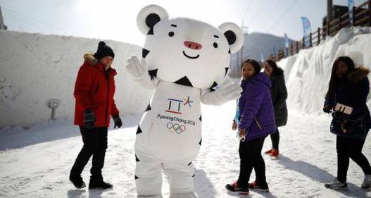 Hàn Quốc miễn visa cho du khách Việt dịp Olympic mùa Đông