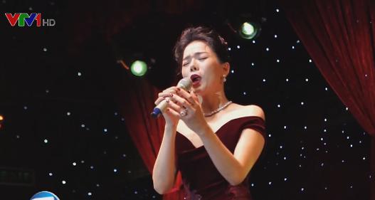 Lệ Quyên: Đủ độ chín để hát nhạc Trịnh