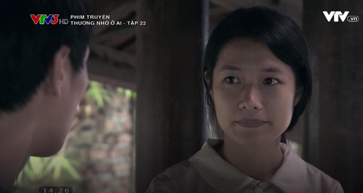 Thương nhớ ở ai - Tập 22: Trai tráng lên đường đi bộ đội, dân làng Đông vội vàng làm đám cưới