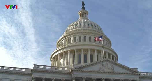 Hôm nay (24/1), Thượng viện Mỹ bỏ phiếu mở cửa chính phủ