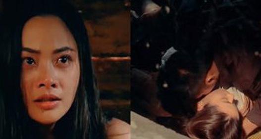 Nước mắt loài cỏ dại - Tập 7: Không chỉ hãm hại em gái chồng, Phương còn thuê người cưỡng hiếp em dâu