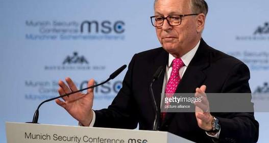 Khai mạc Hội nghị An ninh Munich