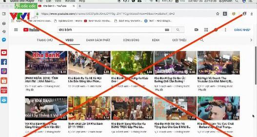Nhiều doanh nghiệp Việt Nam cắt quảng cáo trên YouTube