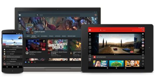 Google sẽ khai tử ứng dụng YouTube Gaming vào cuối tháng 5