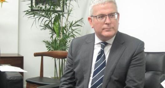 Trao tặng Huân chương Hữu nghị cho Đại sứ đặc mệnh toàn quyền Australia tại Việt Nam