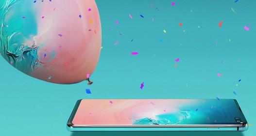 Samsung tiếp tục níu chân người dùng với Galaxy S10