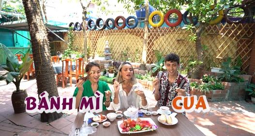 Việt Nam là nơi đa dạng món ngon, chứa đựng nét văn hóa độc đáo, thấm sâu vào tâm hồn, cốt cách người Việt.