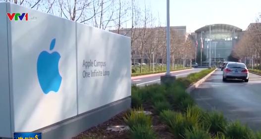 Apple đã tạo được cỗ máy in tiền mới thay thế Iphone?