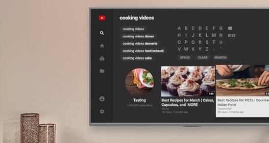 YouTube đã hỗ trợ trên dòng TV của Amazon