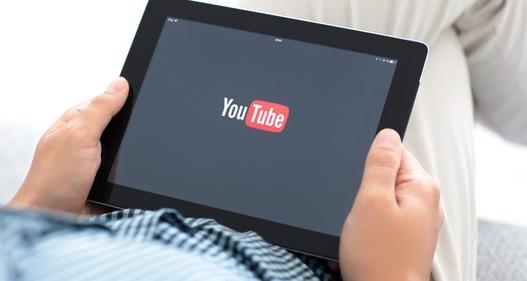 Sẽ mất gần 100 năm để xem hết nội dung được đăng tải lên YouTube trong 1 ngày