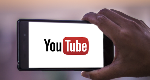 YouTube hỗ trợ phát livestream từ điện thoại Android