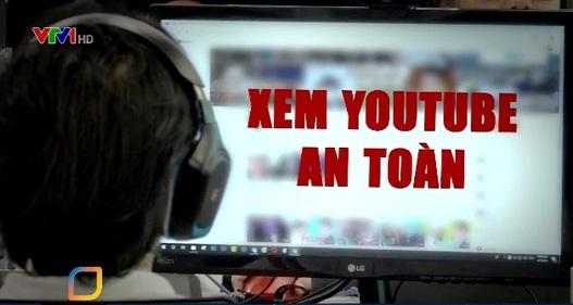Làm thế nào để quản lý con trên kênh YouTube?