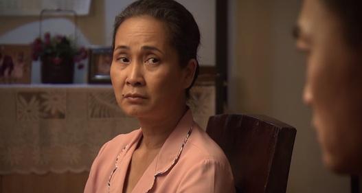 Lửa ấm - Tập 45: Bà Mai quá đáng thực sự khi đưa Ngọc về ở nhà chung với Thủy và Minh