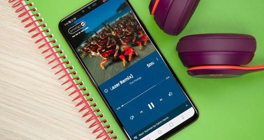 YouTube Music từng bước lôi kéo người dùng Google Play Music