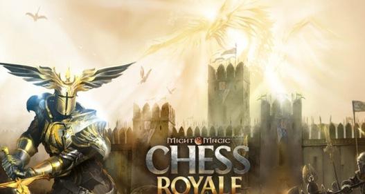Might & Magic: Chess Royale - Đấu trường Auto Chess phiên bản 100