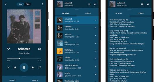 YouTube Music thêm tùy chọn điều khiển mới cho người dùng Android