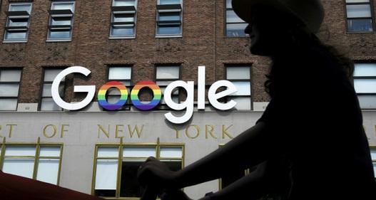 Công ty mẹ của Google thắng lớn bất chấp COVID-19