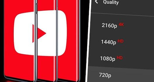 YouTube nâng tiêu chuẩn HD lên 1080p?