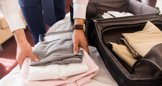 9 sai lầm hầu như ai cũng mắc phải khi cất giữ quần áo
