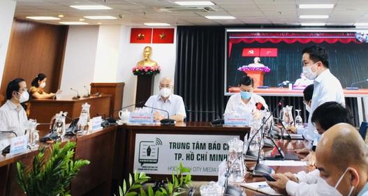 TP Hồ Chí Minh có thể giãn cách thêm 1-2 tuần sau ngày 1/8