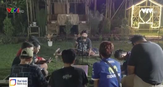 Ngôi làng YouTube ở Indonesia