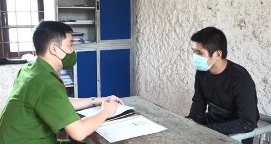 Liên tiếp phát hiện, bắt giữ các vụ tàng trữ trái phép chất ma túy tại Quảng Bình