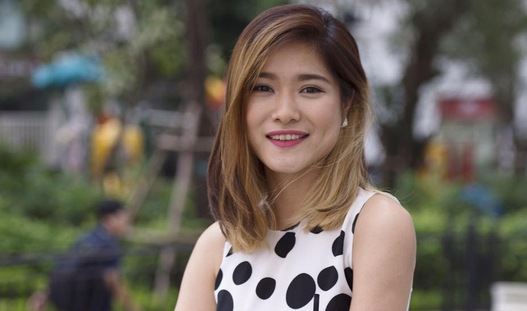 """MC Mai Trang: """"Với CK Đường lên đỉnh Olympia, ai cũng là người chiến thắng"""""""