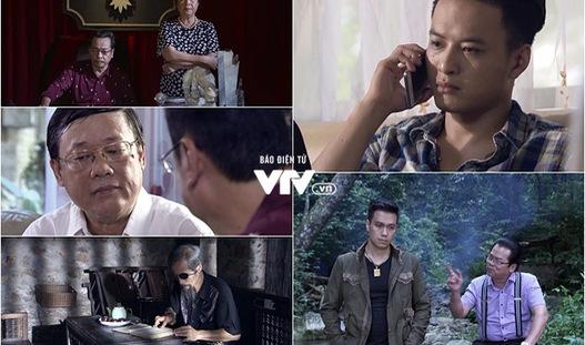 """Người phán xử - Tập 37: Lê Thành và Lương Bổng thoát chết trong gang tấc, Khải """"sở khanh"""" ào ào tuôn bí mật"""