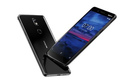 Nokia 7 chính thức trình làng: Sử dụng Snapdragon 630, pin 3.000mAh