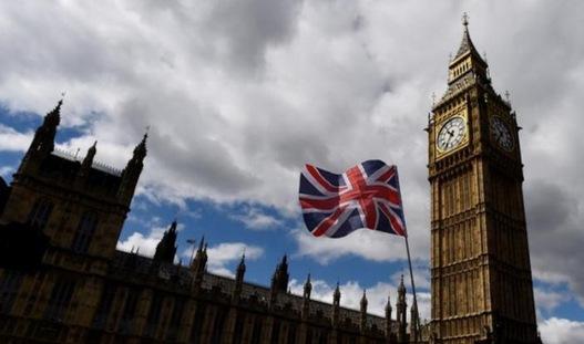 Quốc hội Anh bị tấn công mạng