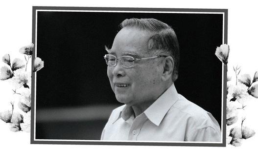 TRỰC TIẾP Lễ truy điệu và an táng nguyên Thủ tướng Phan Văn Khải trên hai kênh VTV1 và VTV9