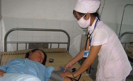 Phú Yên kiểm soát và khống chế dịch sốt xuất huyết